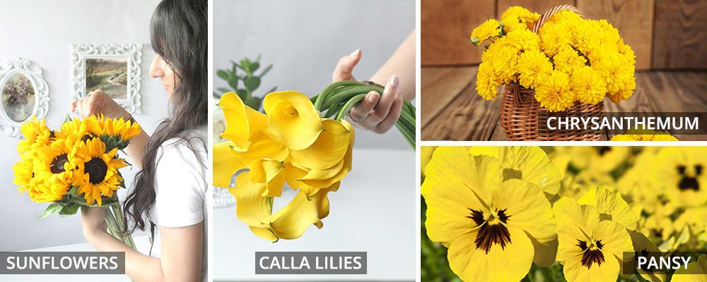 Yellow-Love