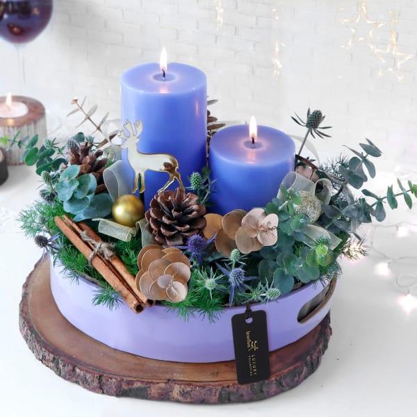 Enchanted Lights Gift Hamper