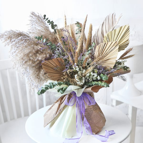 Eternal Beauty Bouquet