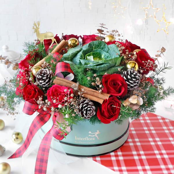 Spirit of Christmas Gift Hamper