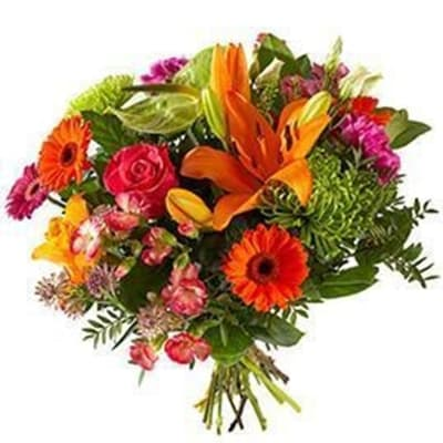 Bouquet For anyone; excl. vase