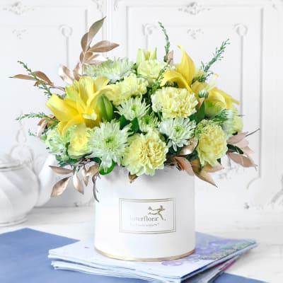 Chrysanthemums Flowers Send Chrysanthemums Online In India Interflora