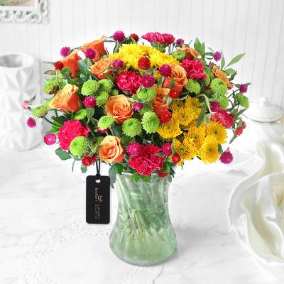 Floral Fervor