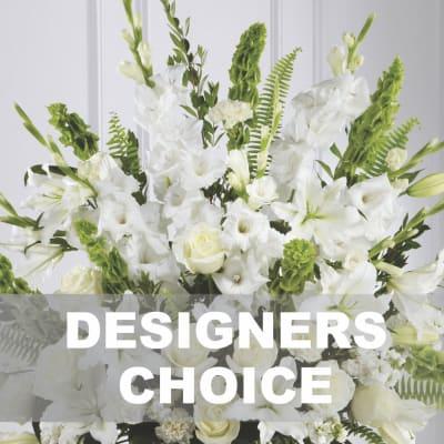 Funeral / Sympathy Bouquet