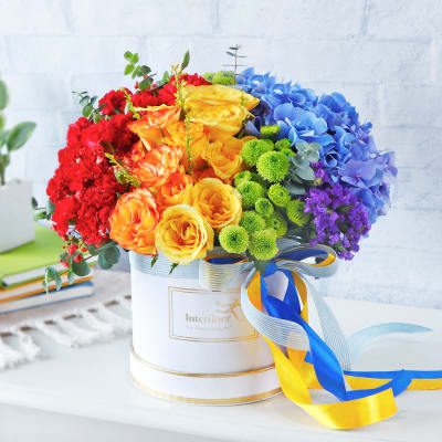 Online Flower Delivery: Send Flowers to India, Order Flowers -