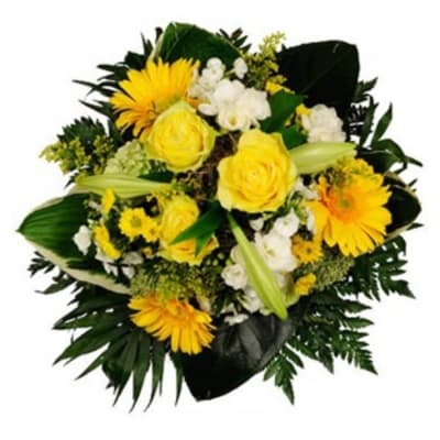 I am thinking of you!: Order Flowers Online | Interflora India