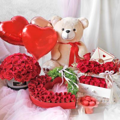 Love Abundance Serenade Hamper