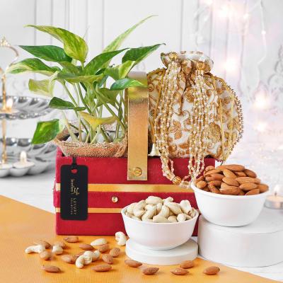 Radiant Basket Gift Hamper