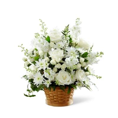 S9-4980 - The FTD Heartfelt Condolences Arrangement
