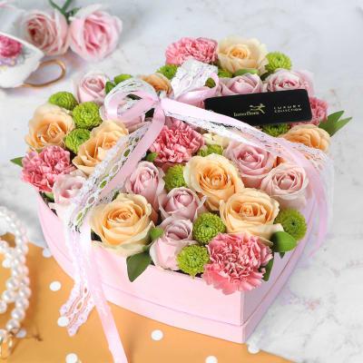 Sweet surrender Flower Box