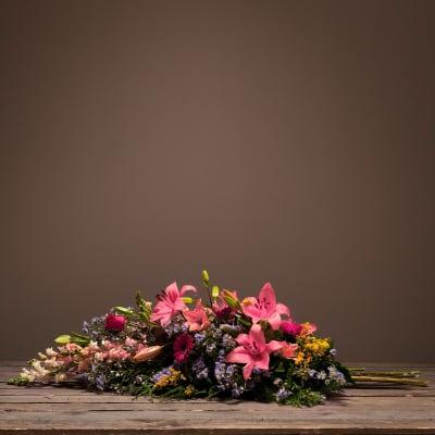 Symponie rose