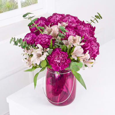 Tender Love Order Birthday Flowers Online Interflora India