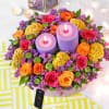 Buy Blooms of Brilliance Diwali Gift Hamper
