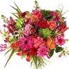 Bouquet Generous gift: excl. vase