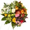 Bouquet of seasonal cut flowers Online
