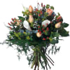 Bouquet of Seasonal Flowers