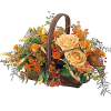 Charming Basket with handle