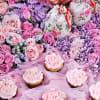 Gift Floral Grandeur to Adore