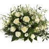 Funeral arrangement Idyllic