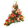 Funeral decoration