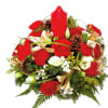 Holiday Arrangement / Christmas Arrangement