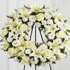 S3-4442 The FTD® Treasured Tribute™ Wreath Online