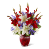 S43-5028 - The FTD Loyal Heart Bouquet Online