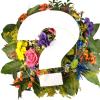 Seasonal Bouquet Happy Birthday