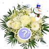 Seasonal Winter Bouquet