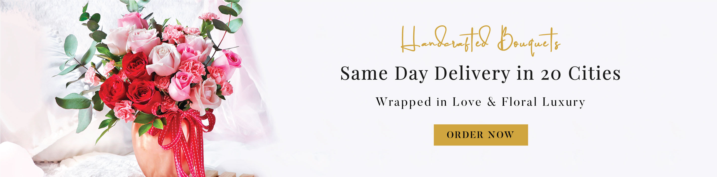 Same Day Delivery Collection