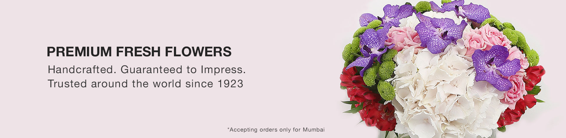 Birthday Flowers Online Send Exotic Flowers For Birthday In India