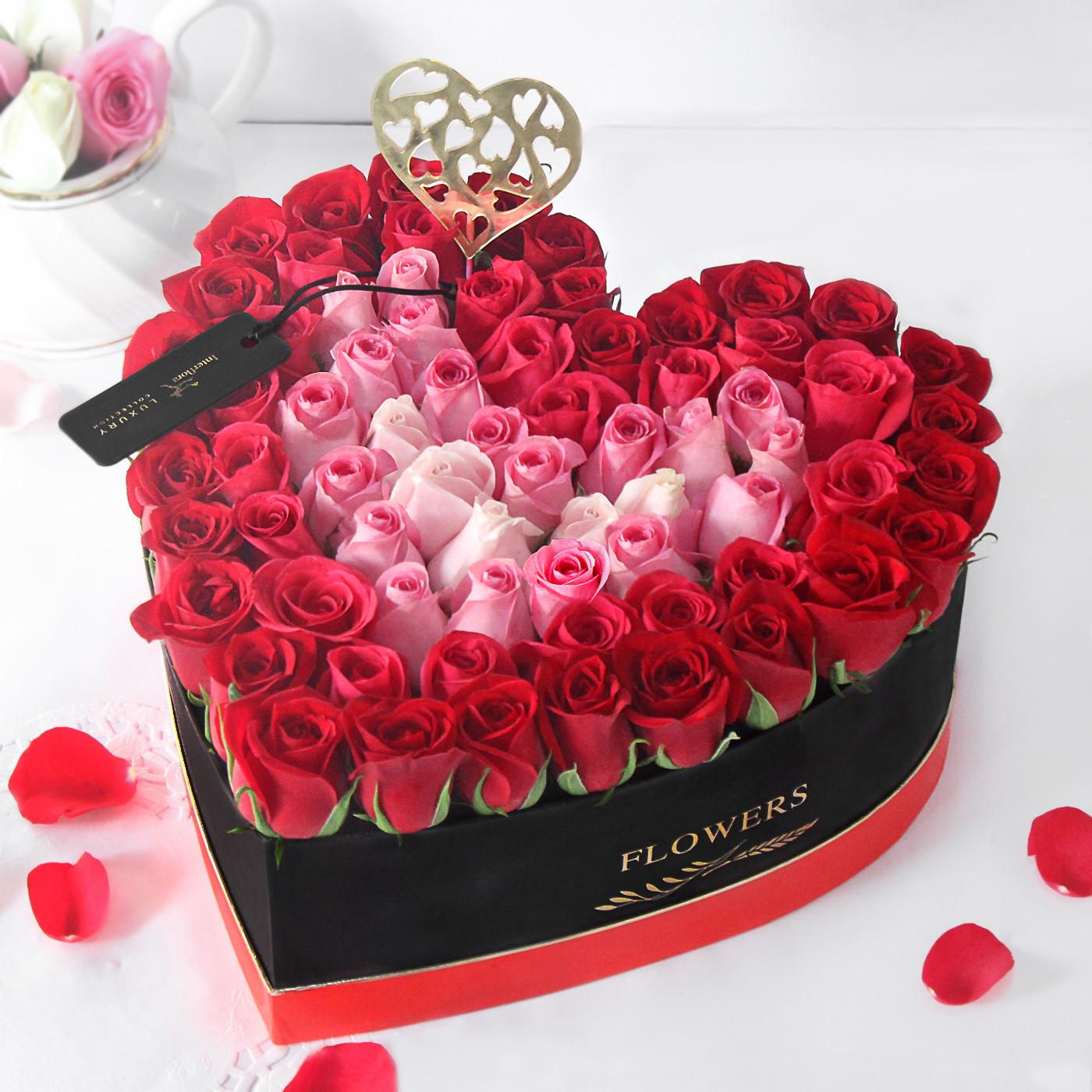 Roses - Token of Love