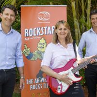 New wheat variety to rock the grainbelt