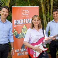 Rocking and Running wheats, RockStar and Vixen, with new NSW classifications