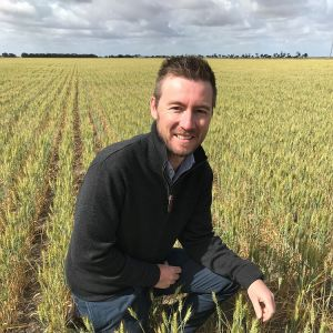 InterGrain Appoints NEW SA Territory Manager