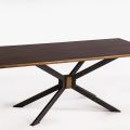 Spider Dinning table 200*90
