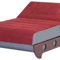 מיטה ברוחב וחצי דגם מגנום מבית מדיקומפורט