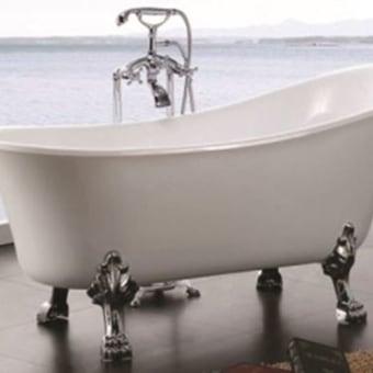 אמבטיה עומדת דגם ANTIQUE oms-830