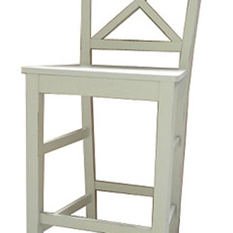 כסא בר דגם X