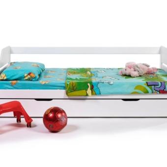 מיטת ילדים Loto