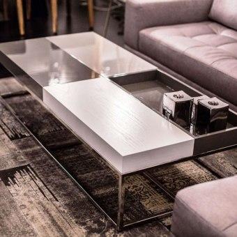 שולחן דגם דורי