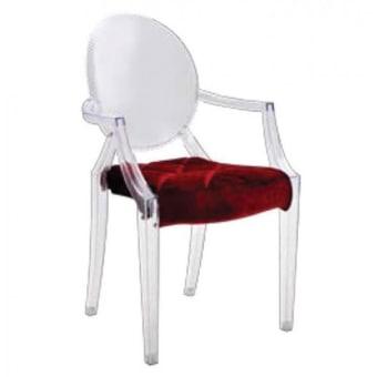כסא פלסטיק יוני