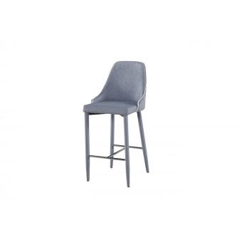 כסא בר מרופד 5566448899