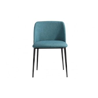 כיסא אורח/כיסא פינת אוכל מרופד 0009