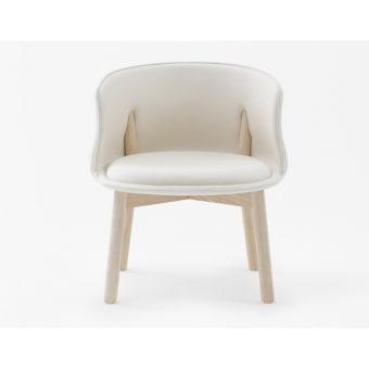 כיסא אורח/כיסא פינת אוכל מרופד 8228
