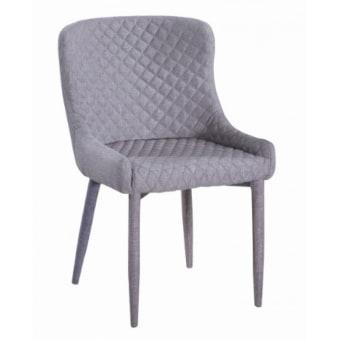 כסא פינת אוכל מרופד 54575969