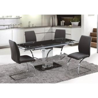 שולחן פינת אוכל 0144