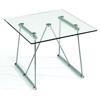 שולחן קפה זכוכית איכותי