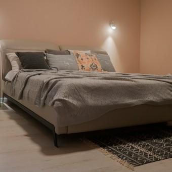 מיטת הורים
