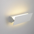 מנורת קיר אפ דאון מתכוונן דגם LWA909